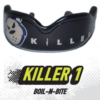 DC Mouthguards Killer 1 High Impact