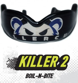 DC Mouthguards Killer 2 High Impact