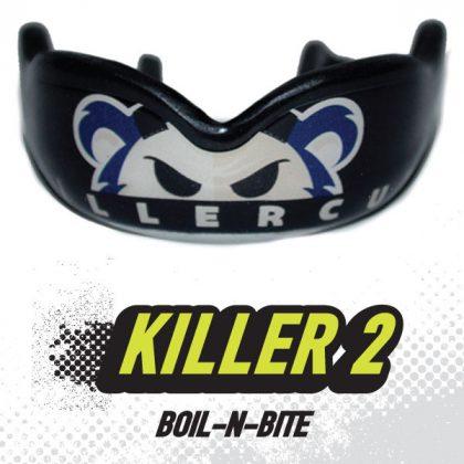 DC Mouthguards Killer 2 High Impact