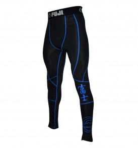 FUJI High Performance Compression Tights