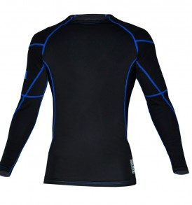 FUJI High Performance Compression Top - Long Sleeve