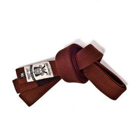 Grips Brown BJJ Belt