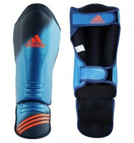 Adidas Speed Heavy Duty Shinguards - Limited Edition