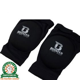 Booster Elbow Pads - Black