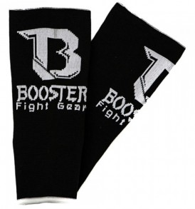 Booster PRO Range Ankle Guards - Black