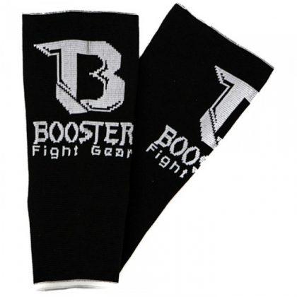 Booster PRO Range Ankle Guards - Black