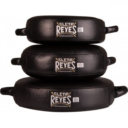 Cleto Reyes Punch Cushion