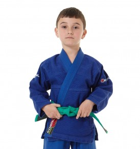 Koral Original Kids Gi - Blue