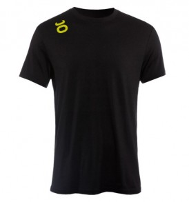 Tenacity Performance Crew - Black / Yellow