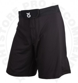 Tenacity Resurgence Fight Shorts - Black