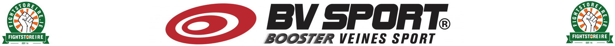 BV Sport from Fightstore Ireland