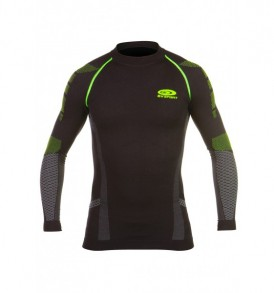 BV Sport Haut-technique Nature3r Court - Compression Top