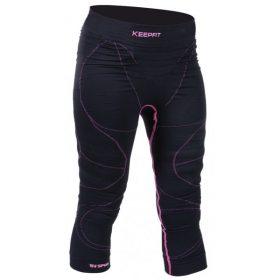 BV Sport KeepFit Leggings - Black/Pink
