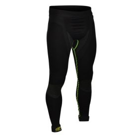 BV Sport Nature3r Long Tights - Black/Green
