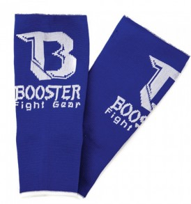 Booster PRO Range Ankle Guards - Blue