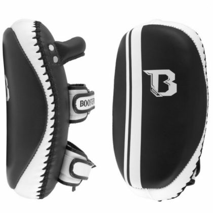 Booster Pro Curved Thai Pads - Skintex