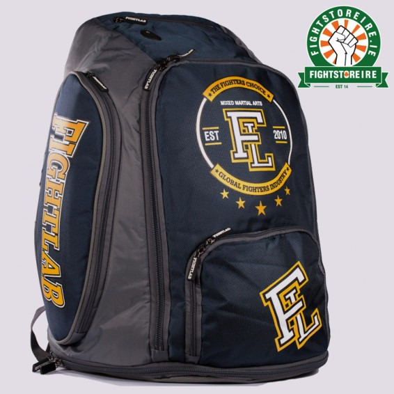 Fightlab Backpack - Blue/Grey