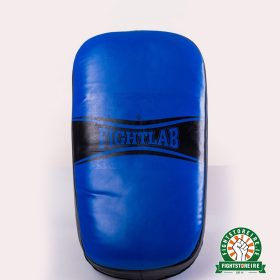 Fightlab Flo Curved Thai Pads - Blue
