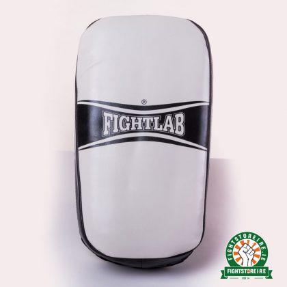 Fightlab Flo Curved Thai Pads - White