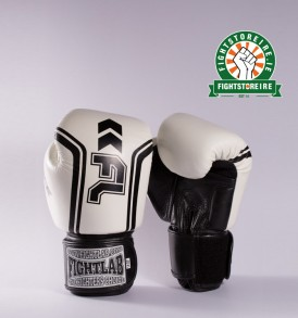 Fightlab Force Muay Thai Gloves - White