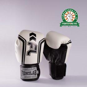 Fightlab Force Muay Thai Gloves - White