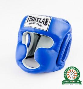 Fightlab Full Face Head Guard - Blue
