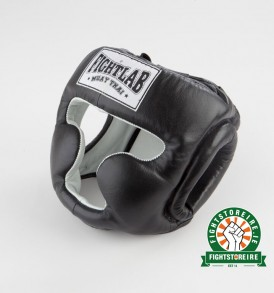 Fightlab Full Face Headguard - Black