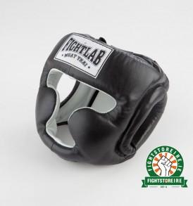 Fightlab Full Face Headguard - Black