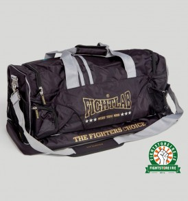 Fightlab Large Sports Bag - Black