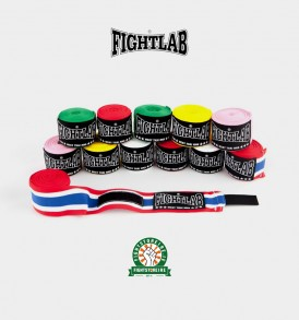 Fightlab Stretchy Hand Wraps - 4.5m