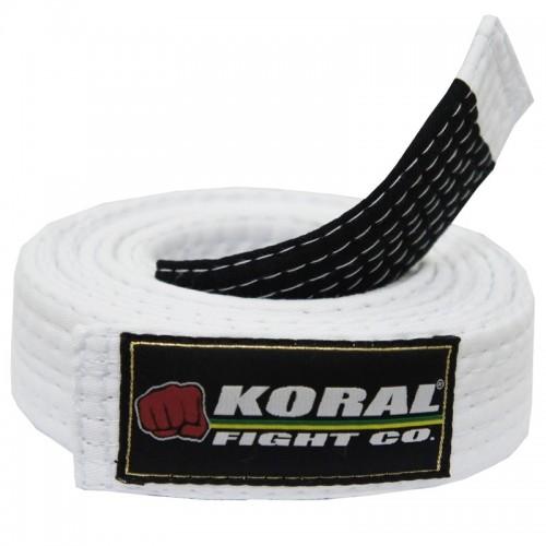 Koral BJJ White Belt