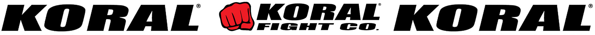 Koral Fight Co. - Fightstore Ireland