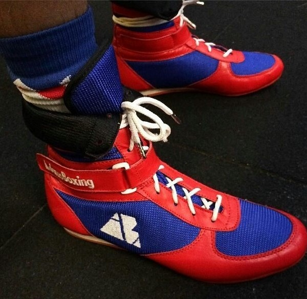 Adams Boxing Shoes For Sale