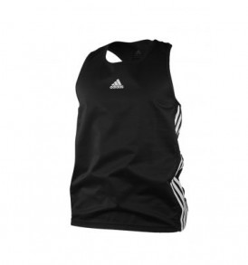 Adidas Boxing Vest - Black
