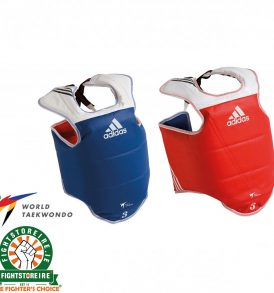 Adidas WT TKD Body Protector - Reversible