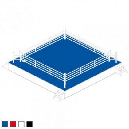 Boxing Ring Vinyl Canvas 7.5 x 7.5 M