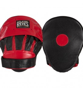 Cleto Reyes Curved Focus Pads With Wrap Around Wrist Closure