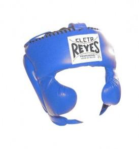 Cleto Reyes Headguard Blue