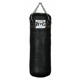 Cleto Reyes Large Leather Heavy Bag