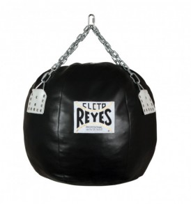Cleto Reyes Leather Wrecking Ball - Unfilled
