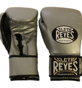 Cleto Reyes Universal Sparring and Training Gloves - Titanium