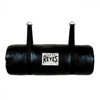 Cleto Reyes Uppercut Leather Training Bag - Unfilled