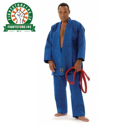 Giko Judo Suit Uniform - Blue