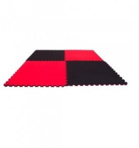 Multi Purpose 20mm Jigsaw Mats - Black