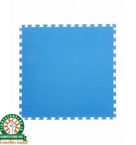 Multi Purpose 20mm Jigsaw Mats - Blue