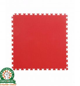 Multi Purpose 20mm Jigsaw Mats - Red