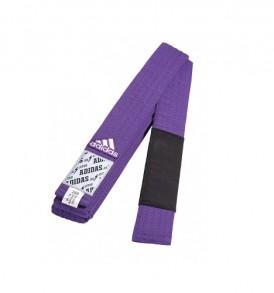 Adidas BJJ Belt - Purple