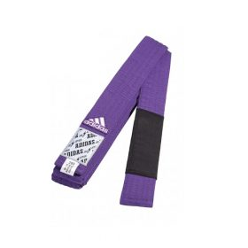 Adidas BJJ Belt - Purple