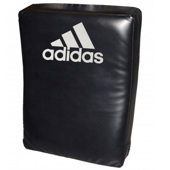 Adidas Curved Kick Shield - Black