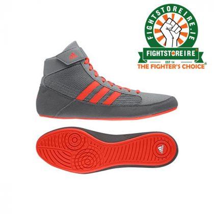 Grey Shoes Adidas Havoc Havoc Wrestling Grey Adidas FKJul5T1c3
